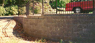 Pavers Masonry Retaining Walls - North Jersey